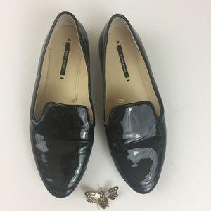 Zara Basics Loafer Flats size 6.5